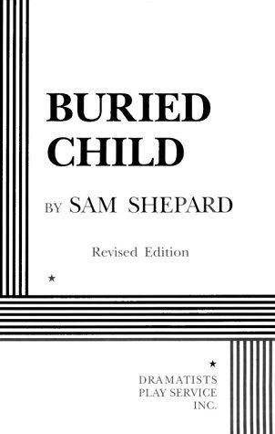 buried child plot