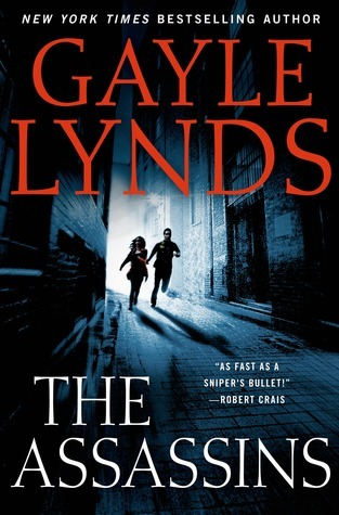The Assassins(Judd Ryder & Eva Blake 2)