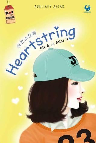 mr b vs ms o heartstring by adeliany azfar