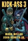 Kick-Ass 3 by Mark Millar