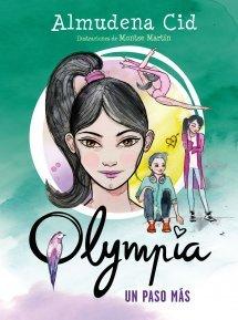 Un paso más (Olympia, #2)