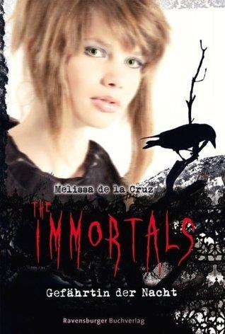 The Immortals: Gefahrtin der Nacht(Blue Bloods 5.5)