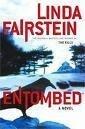 Entombed [CD] (Audiobook) (The Alexandra Cooper series, Book 7)