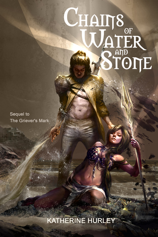 Chains of Water and Stone