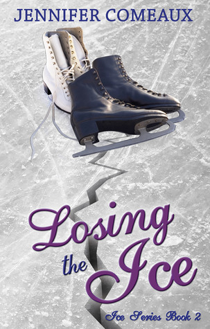 Losing the Ice (Ice #2)