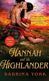 Hannah and the Highlander (Untamed Highlanders, #1)