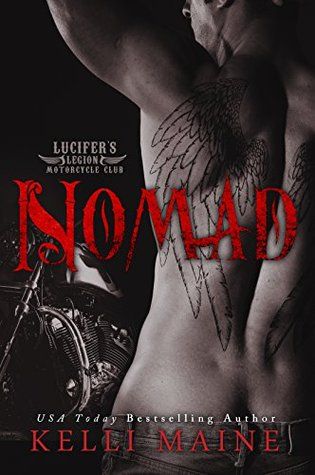 Nomad (Lucifer's Legion Motorcycle Club #2)