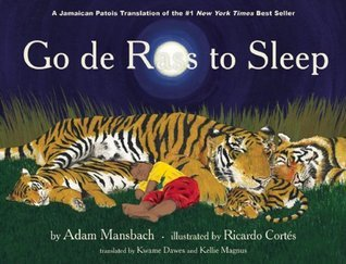 Go de Rass to Sleep: