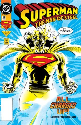 Superman: The Man of Steel (1991-2003) #28