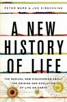 A New History of Life by Peter D. Ward