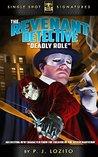 Deadly Role (The Revenant Detective)