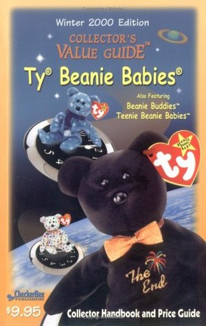 Updated beanie babies price guide – love my beanies.
