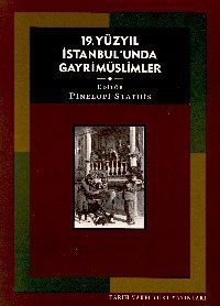Descargar libros gratis en Google Ubuntu 19. Yüzyıl İstanbul'unda Gayrimüslimler