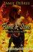 Flame  Stone by Jamie DeBree