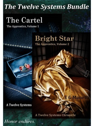 The Twelve Systems Bundle: The Cartel & Bright Star