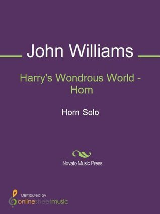 Harry's Wondrous World - Horn
