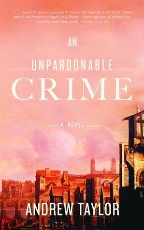 the unpardonable crime declamation