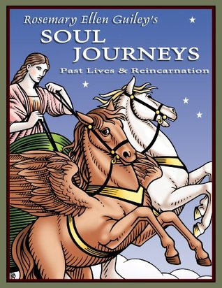 Soul Journeys: Past Lives & Reincarnation