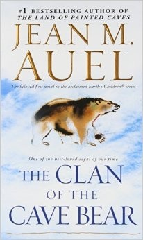 The Clan Of The Cave Bear Earth S Children 1 By Jean M Auel 3