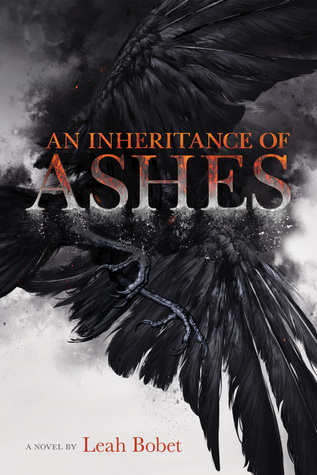 Image result for an inheritance of ashes