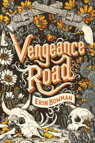 Image result for erin bowman vengeance road cover