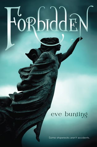 Forbidden by Eve Bunting