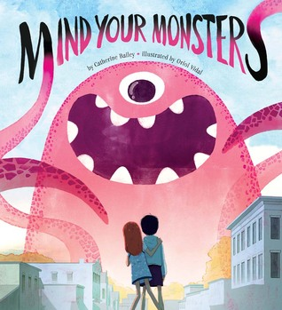 Mind Your Monsters EPUB
