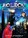 The Hollow Moon (Aoleon The Martian Girl, #3)
