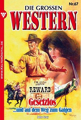 Gesetzlos: Die großen Western 67