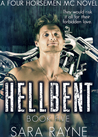 Hellbent (Four Horsemen MC, #5)