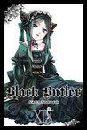 Black Butler, Vol. 19 (Black Butler, #19)
