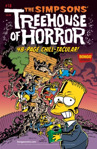 The Simpsons Treehouse of Horror #18