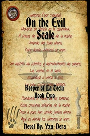 On the Evil Scale - por Yza-Dora PDF DJVU