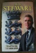 A Captain's Diary por Alec Stewart, Brian Murgatroyd