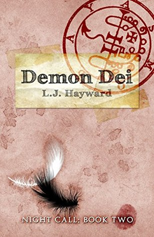 Demon Dei by L.J. Hayward