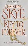 Key to Forever (Draycott Abbey #4)
