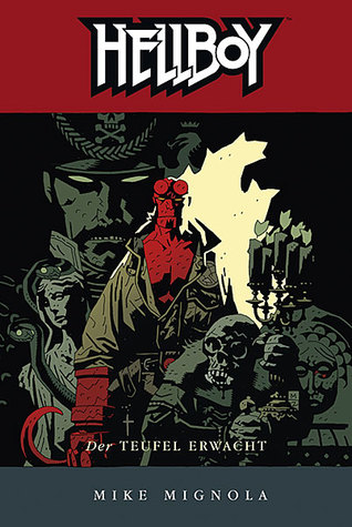 Ebook Hellboy 2: Der Teufel erwacht by Mike Mignola DOC!
