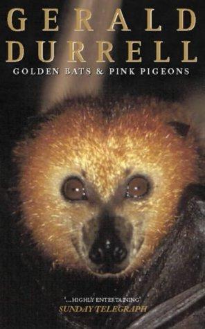 Golden Bats & Pink Pigeons