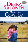Montana Cowboy (Big Sky Mavericks, #2)