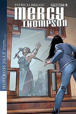 Mercy Thompson: Hopcross Jilly 5(Mercy Thompson: Hopcross Jilly 5)