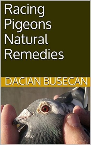 Racing Pigeons Natural Remedies