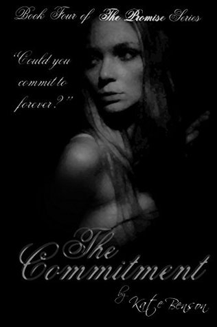 The Commitment(The Promise  4)