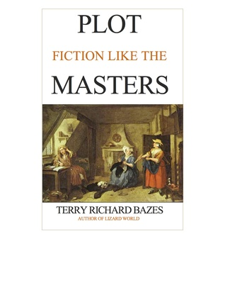 Plot Fiction like the Masters