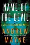 Name of the Devil: A Jessica Blackwood Novel