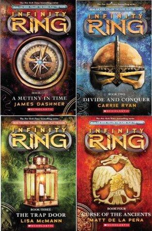 Infinity Ring Starter Pack
