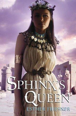 Sphinx's Queen by Esther M. Friesner