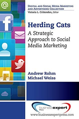 Herding Cats: A Strategic Approach to Social Media Marketing