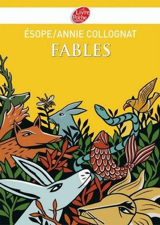 Fables (Classique t. 1320)