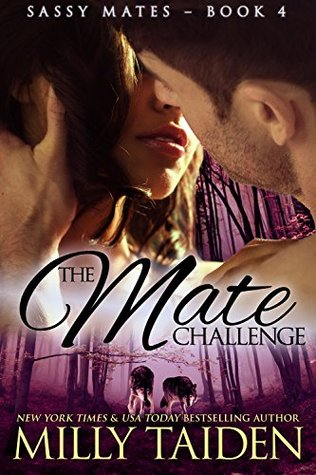 Ebook The Mate Challenge by Milly Taiden PDF!