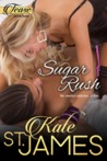 Sugar Rush (TEASE Sizzling Romps, #2)